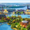 Get Inspired With This 60-Second Stockholm Video