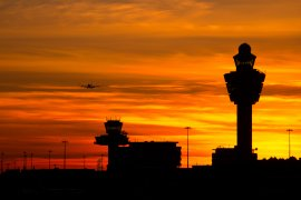 12 International Airports With Flair