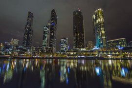 Discover Melbourne, the World's Most Livable