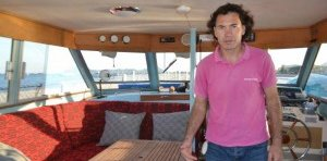 Boat Tour in Majorca with Sebastian Ianelli