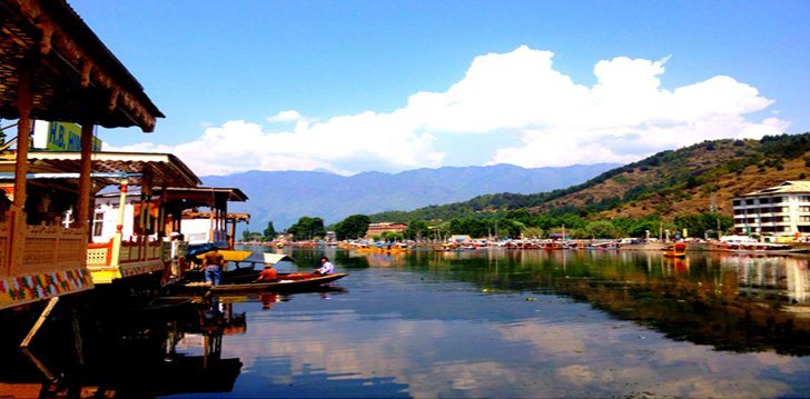 Multi Activity Tour in Srinagar