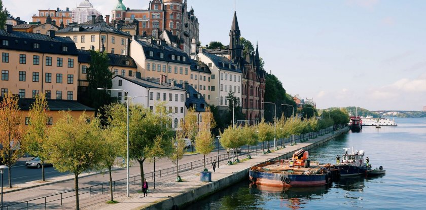 Heritage-History Tour in Stockholm