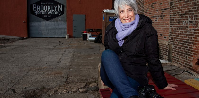 Heritage-History Tour in Brooklyn with Sheila Archer
