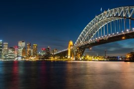 Experience Sydney Harbour Bridge