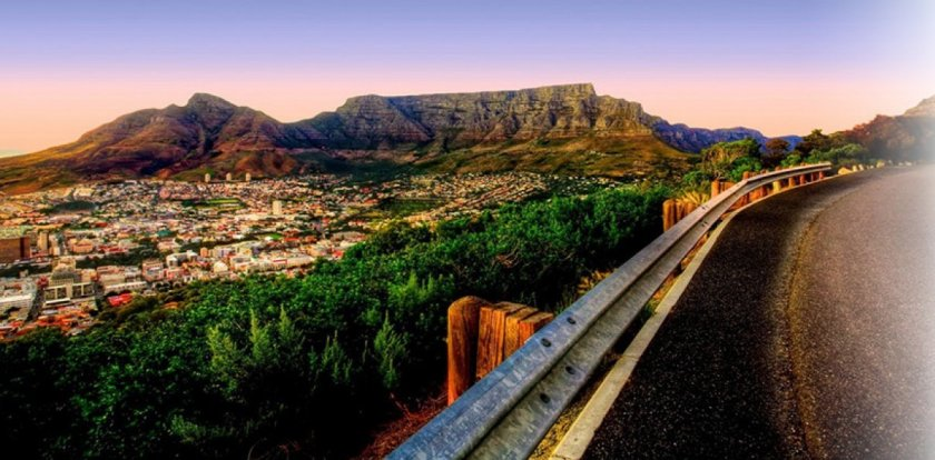 Heritage-History Tour in Cape Town
