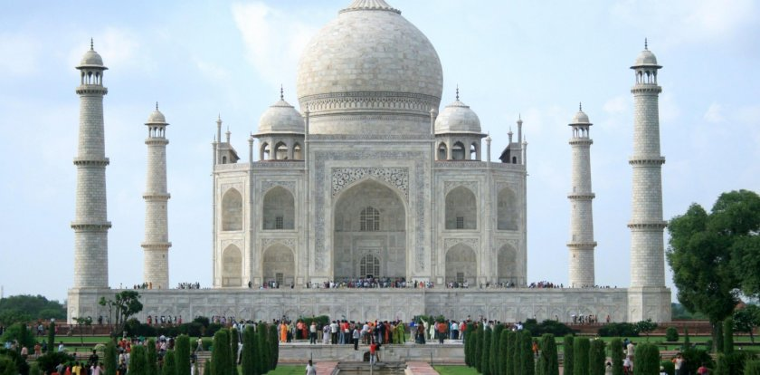 Private Tour in Agra