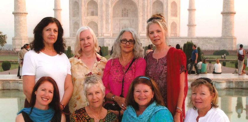 Cultural Immersion in India