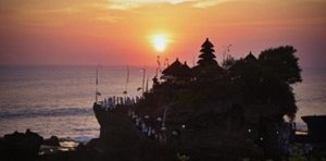Private Tour in Bali