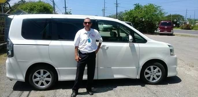 Airport Transfer Tour in Montego Bay