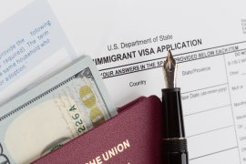 Need A Visa For Your Travel Destination?