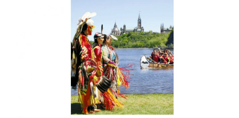 Heritage-History Tour in Ontario