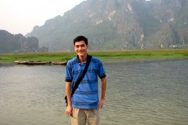 Get To Know Vietnam Guide Mike Chien