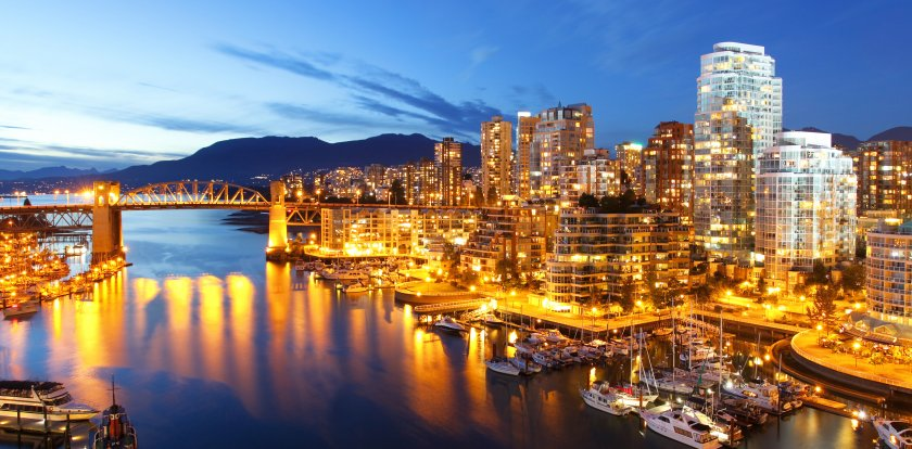 Photo Tour in Vancouver