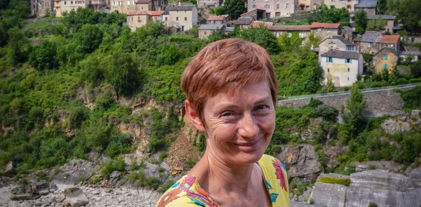 Cultural Immersion in Aveyron with Veronique Hery