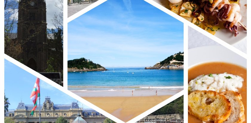 Private Tour in San Sebastian