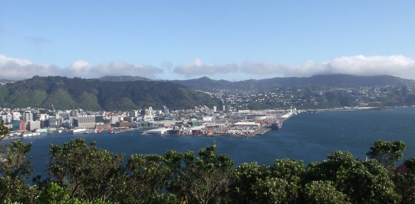Private Tour in Wellington