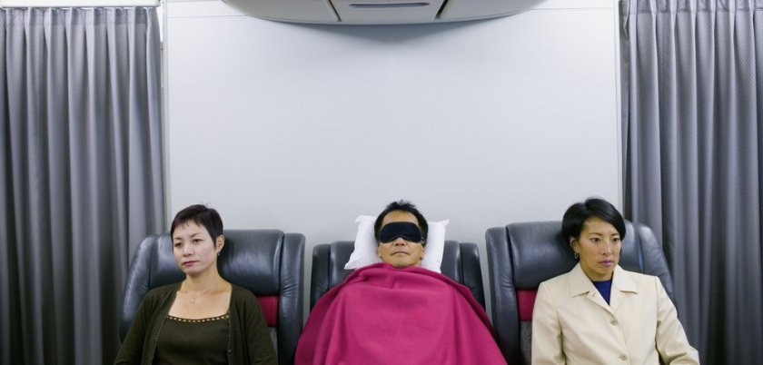 What Type Of Airplane Sleeper Are You Guideadvisor