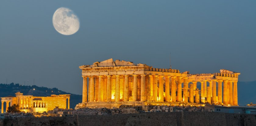 Heritage-History Tour in Greece