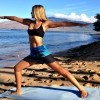 Get to Know SUP Yoga Guide Alexa Wise