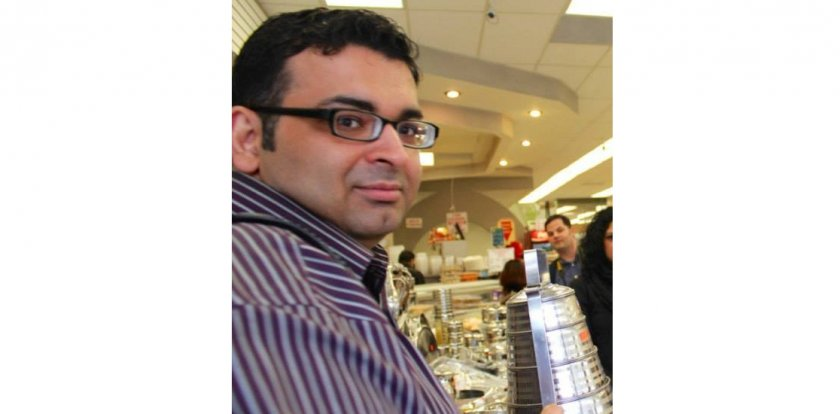 Food Tour in Chicago with Mohammed Ali
