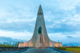 12 Unbelievably Beautiful Churches Around the