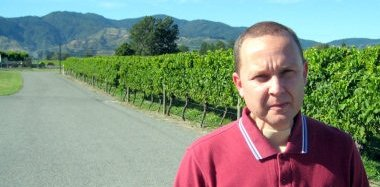 Wine Tour in Marlborough with Andrew Hedley