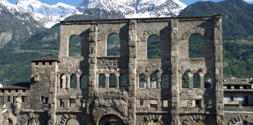 Private Tour in Aosta Valley
