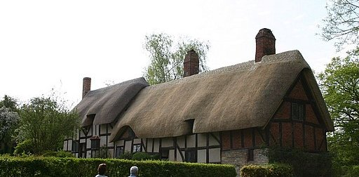 Walking Tour in Stratford-on-Avon