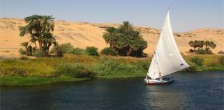 Boat Tour in Cairo