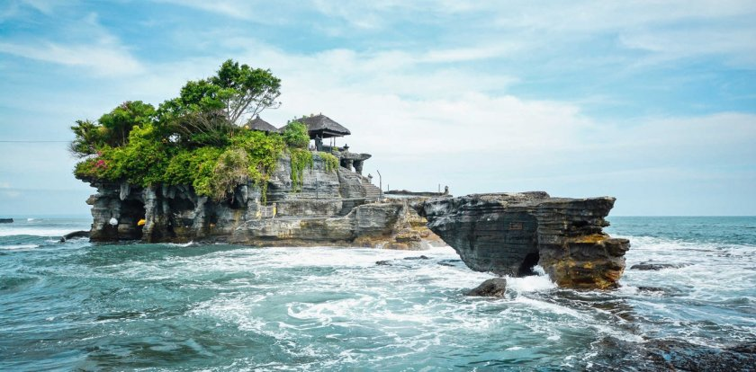 Your True Bali Experience
