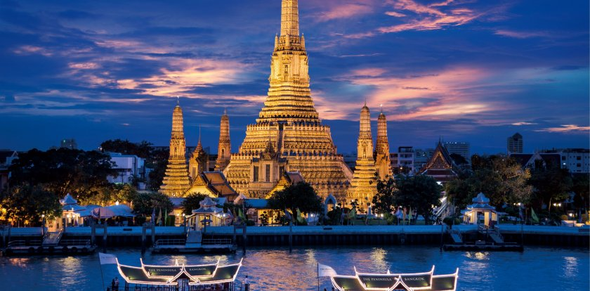 Private Tour in Bangkok