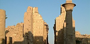 Heritage-History Tour in Luxor