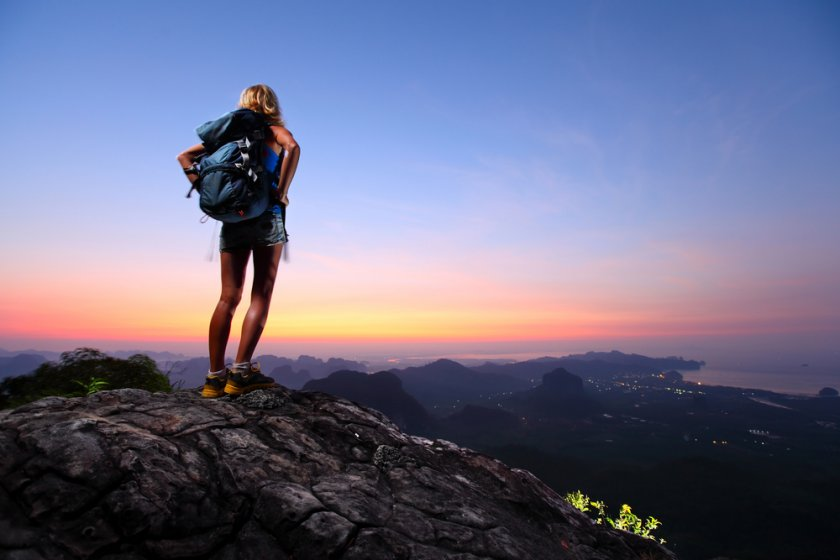 9 Things Beginner Hikers Should Never Do