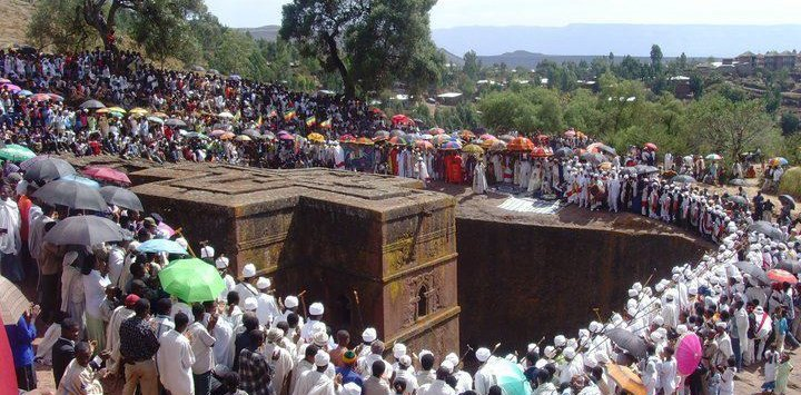 Heritage-History Tour in Addis Ababa