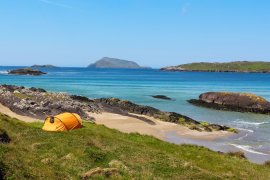 15 Most Beautiful Campsites on Earth