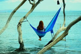 14 Best Hammock Spots on the Planet