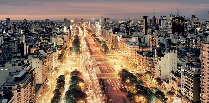 Walking Tour in Buenos Aires