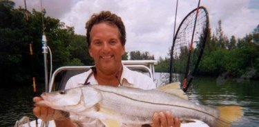 Fishing in Florida with Capt. Marc