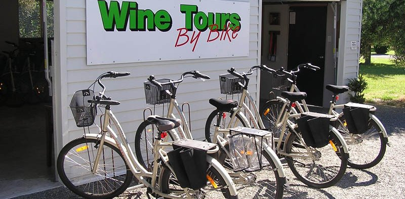 Wine Tour in Marlborough