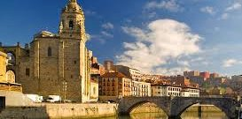 Walking Tour in Bilbao