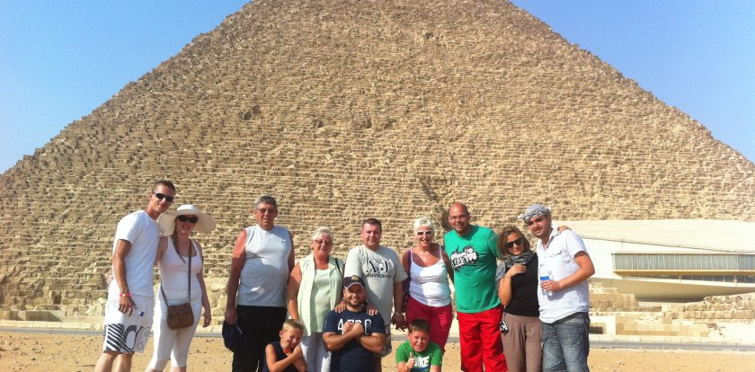Heritage-History Tour in Sharm el Sheikh