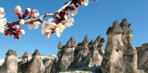 Private Tour in Cappadocia