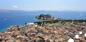 Walking Tour in Corfu