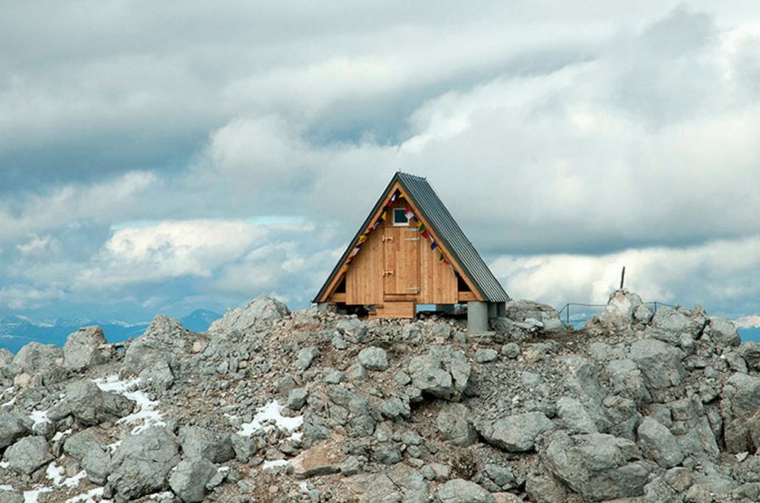 The cutest ski cabin in the world guideadvisor for Cutest house in the world
