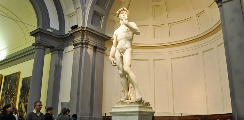 Museum Tour in Florence