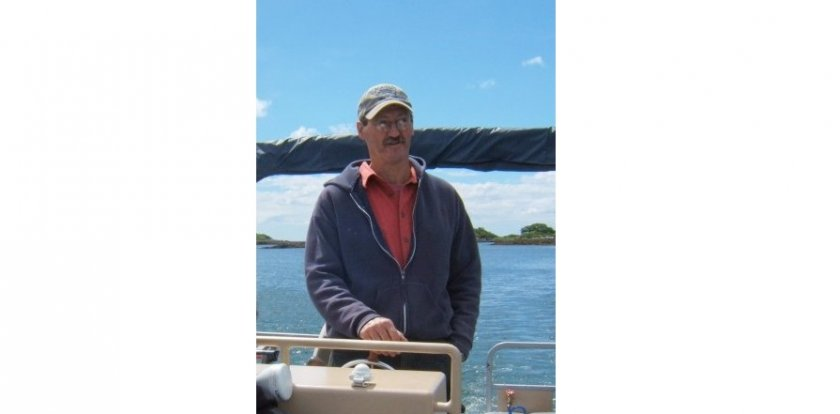 Fishing in Harpswell with Captain Jack Dostie