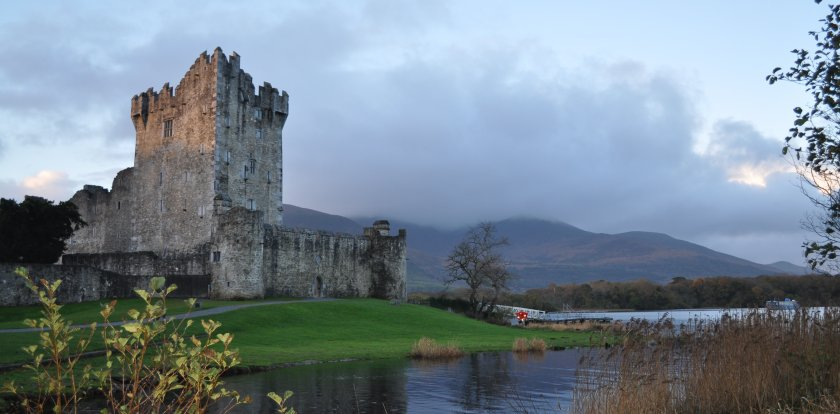 Heritage-History Tour in Killarney