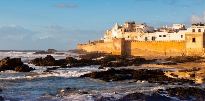 Private Tour in Essaouira