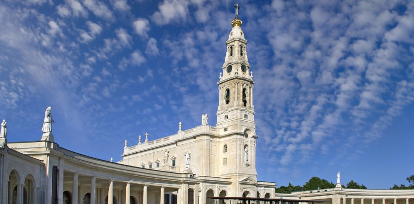 Architectural Tour in Fatima