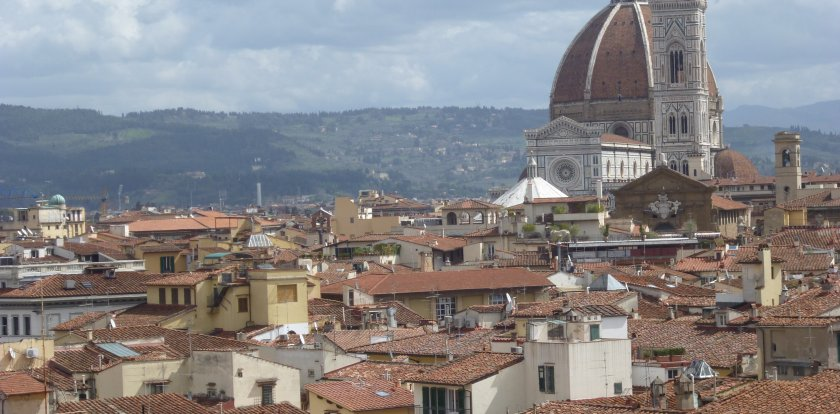 Heritage-History Tour in Florence